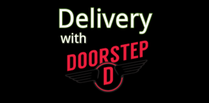 Welcome _ Delivery