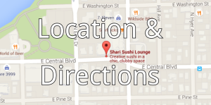 Welcome_Location and Directions